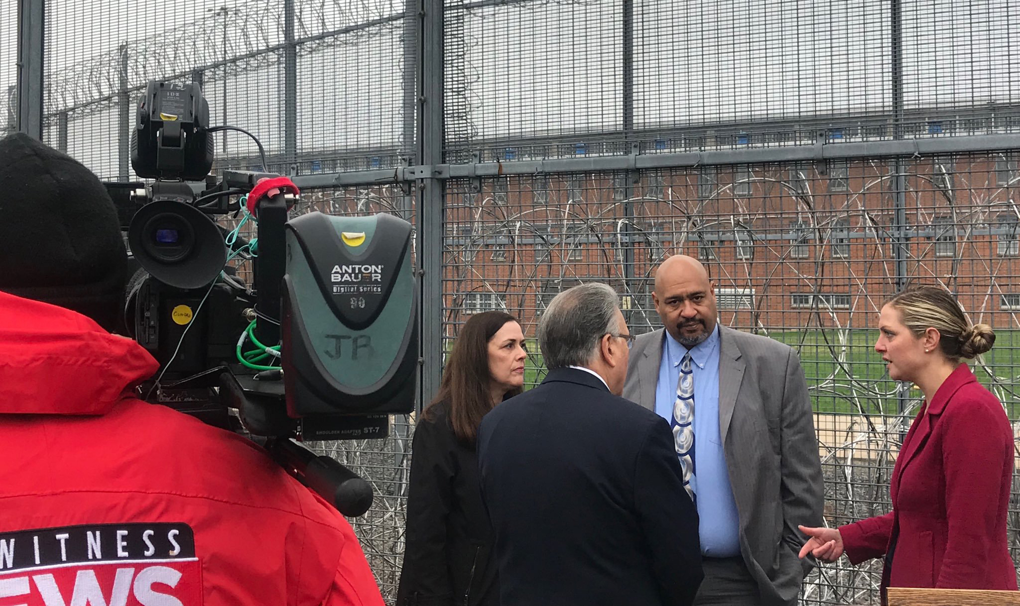 Thinking Beyond the Prison Cell | Arnold Ventures
