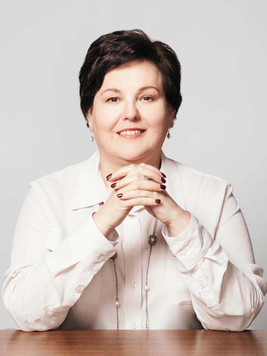 Elizaveta Arzamasova